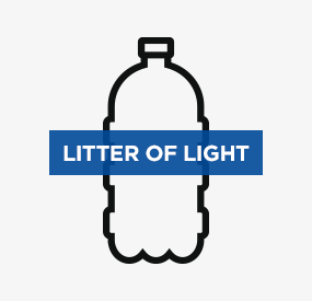 Litter of Light